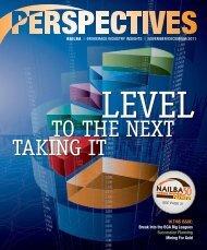 Taking it to the Next Level - Nailba