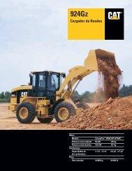 Specalog for 924Gz Cargador de Ruedas ASHQ0546 ... - Kelly Tractor