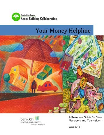 Your Money Helpline - CFED