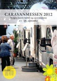 CARAVANMESSEN 2012