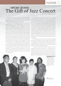 Suki is a newsletter - The Japan Foundation, Manila - Page 3