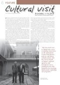 Suki is a newsletter - The Japan Foundation, Manila - Page 6