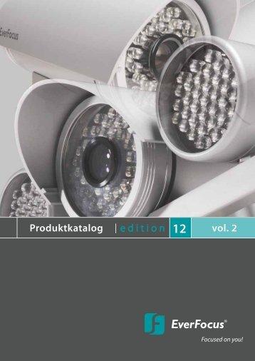 Produktkatalog edition 12 vol. 2