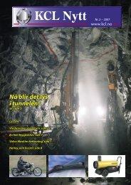 KCL Nytt 3-2006 - Kolberg Caspary Lautom AS