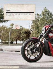 V-Rod - Harley Heaven