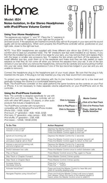 ih8 user manual ihome rh yumpu com ihome ih8 manual español ihome ih6/ih8 manual