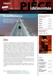 Télécharger le dossier pédagogique TransHumance (PDF)