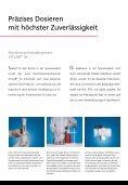 dosieren in der spurenanalytik – kontaminationsarm und ... - Vitlab - Seite 3