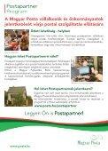 ...címmel dr. Kovárik Erzsébet szakállamtitkárral készített ... - Töosz - Page 2