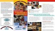 Gateway Academy Brochure - Keller ISD Schools
