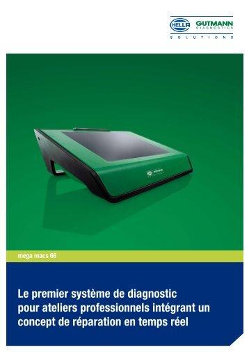 Le premier système de diagnostic pour ateliers professionnels ...