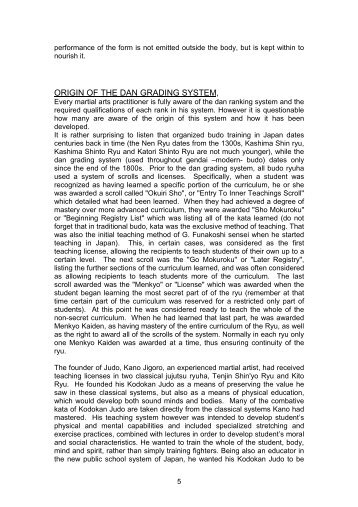 8th kyu grading document golden valley karate