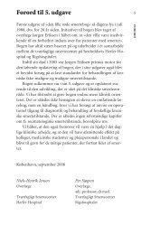 abstract_Praktisk klinisk smertebehandling.pdf - Gyldendal