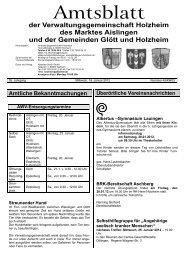 Holzheim KW 03