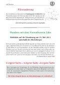 Heft 2013-3 - Vorstadtvereins Zabo - Seite 7