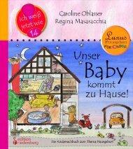 Unser Baby kommt zu Hause! Das Kindersachbuch zum Thema ...