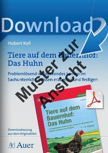 6759 downloadcover das Huhn