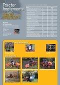B1220/B1620/B1820 - Kubota (Deutschland) - Page 7