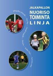 Nuorisotoimintalinjan - Suomen Palloliitto