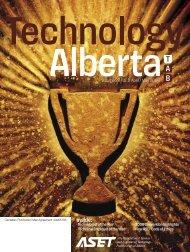 Technology Alberta Apr-May.06 - ASET