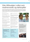 Magasinet for Skanska-ansatte | 03/2011 - Page 5