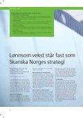 Magasinet for Skanska-ansatte | 03/2011 - Page 6
