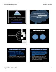 PDF Slides - OCC GATE