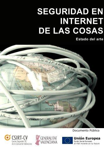 [CSIRT-CV] Informe-Internet_de_las_Cosas