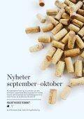 Katalog med nyheter i basisutvalget for perioden september/oktober ... - Page 6