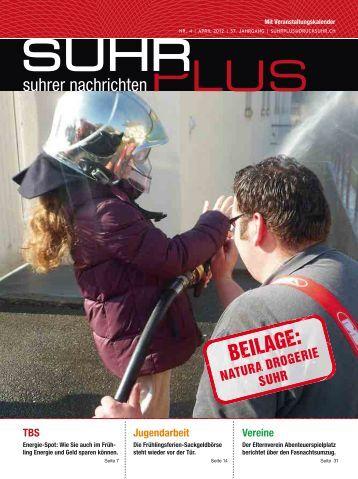 BEILAGE: