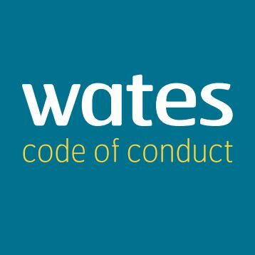 To download our Code of Conduct click here - Wates