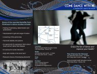 Download - Dance for PD