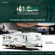 Wilderness - RVUSA.com