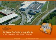 Standortpräsentation Deutsche Version (PDF-Download, 2,4MB)