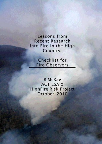 Download. - HighFire Risk Project