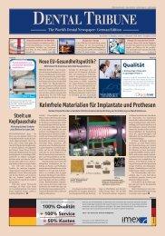 Download - 2. Essener Implantologietage - Oemus Media AG