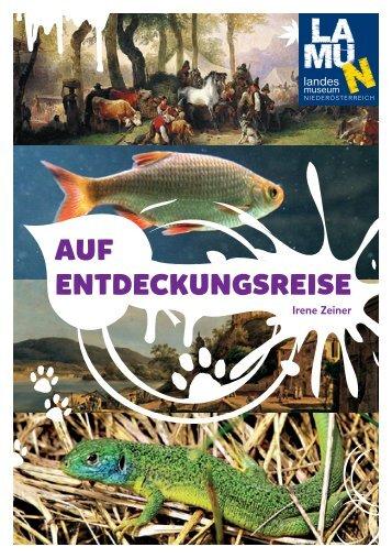 Allgemeiner Kinderkatalog - Landesmuseum Niederösterreich
