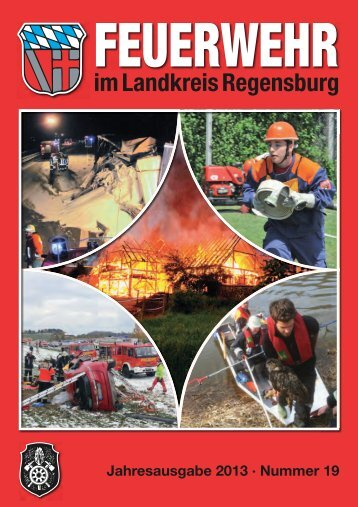 Feuerwehren im Landkreis - Feuerwehr-Aufhausen