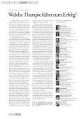 Welche Therapie führt zum Erfolg? Die Entscheidung ... - Grüner Kreis - Seite 6