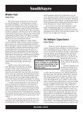 SoothSayre - Sayre School - Page 3