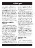 SoothSayre - Sayre School - Page 6