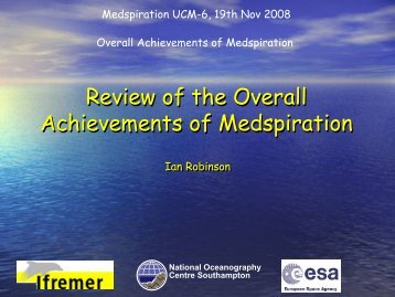Review of overall achievements.pdf - GlobColour