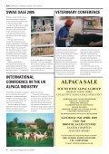 Winter - Classical Mileend Alpacas - Page 6