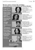 Ausgabe September 2011 - Grüne Partei Basel-Stadt - Seite 3