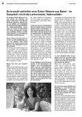 Ausgabe September 2011 - Grüne Partei Basel-Stadt - Seite 4
