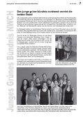 Ausgabe September 2011 - Grüne Partei Basel-Stadt - Seite 7