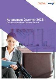BT-Avaya-Autonomous-Customer-Report