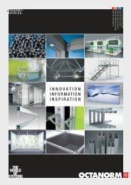 Technische Info (PDF ~ 1 MB) - Werbe Haug