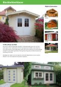 Gartenhäuser 2013 - Frank Kolb - Seite 4