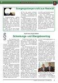 Vereinsnachrichten - Marktgemeinde Stallhofen - Seite 3